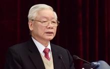 Trung ương xem xét, đề cử nhân sự 4 chức danh lãnh đạo chủ chốt khóa XIII