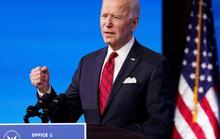 Sứ mệnh hàn gắn chờ ông Joe Biden