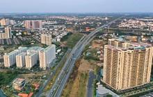 Bất động sản nâng tầm nhờ dự án giao thông lớn