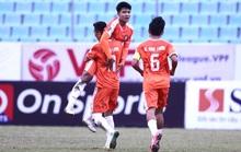 CLB TP HCM ngậm đắng ngày ra quân V-League 2021