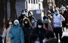 Trung Quốc phát hiện ca siêu lây nhiễm Covid-19