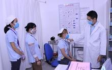 Chủ động bảo vệ sức khỏe người lao động