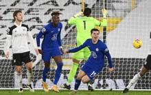Ghi bàn trận derby, sao trẻ Chelsea cứu ghế HLV Lampard