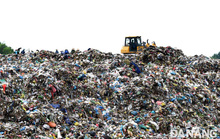 Hai công ty xử lý rác thải ở TP HCM vi phạm kéo dài