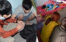 Triệt phá đường dây ma túy liên tỉnh từ Thái Bình về Quảng Ngãi