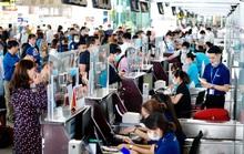 Có ngày tới 1.200 chuyến bay dịp Tết Nguyên đán Tân Sửu