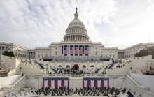 Phóng sự ảnh: Thủ đô Washington của Mỹ trước giờ chuyển giao quyền lực