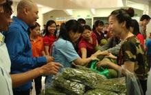 4.500 lao động hưởng lợi từ thỏa thuận hợp tác