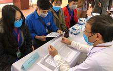 Không lo biến chủng SARS-CoV-2 vô hiệu hóa vắc-xin