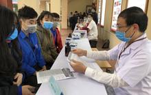 Tuyển 120 tình nguyện viên tiêm thử nghiệm vắc-xin Covid-19 thứ 2