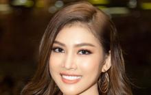 Cận cảnh nhan sắc Á hậu Ngọc Thảo - đại diện Việt Nam thi Miss Grand International
