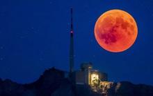 Năm 2021, chiêm ngưỡng mặt trăng 5 lần biến hình