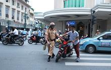 Quy định mới: Xe máy điện bắt buộc phải mua bảo hiểm từ ngày 1-3