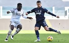 Clip: Ronaldo kiến tạo, Juventus giành 3 điểm, lọt top 4 Serie A