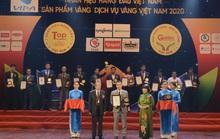 HD SAISON nằm trong Top 20 Dịch vụ Vàng Việt Nam