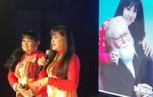 Cuối năm, hai học bổng nghệ sĩ trao tặng cho con em công nhân sân khấu
