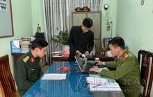 Lừa xe máy của sinh viên, trộm quân phục đi xuyên tỉnh để dễ bán