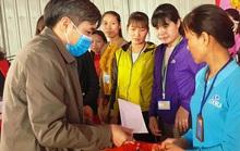 Nhiều hoạt động chăm lo, hỗ trợ đoàn viên - lao động