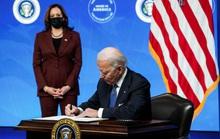 Tổng thống Biden tiết lộ tham vọng cực lớn