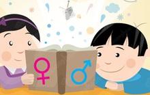 Đừng ngại giáo dục giới tính cho con!