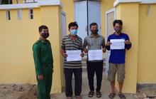 Bắt nhóm đưa người nhập cảnh trái phép từ Campuchia về Việt Nam