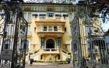 Những dinh thự hoành tráng của 3 đại gia giàu có bậc nhất Nam Bộ xưa