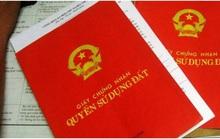 Một số quy định mới về sổ đỏ sắp được áp dụng