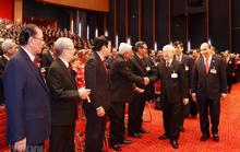 Những hình ảnh phiên khai mạc Đại hội XIII của Đảng