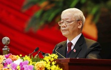 Toàn văn Báo cáo của Ban Chấp hành Trung ương Đảng khóa XII về các văn kiện trình Đại hội XIII của Đảng