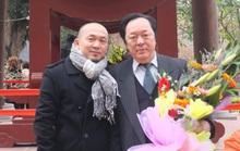 NSND Trung Kiên: Đã dừng những bản tình ca