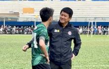 Sài Gòn FC háo hức đợi AFC Cup