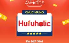 Hufuholic - Shop được yêu thích nhất Shopee 2020