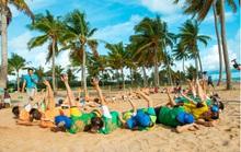 Lữ hành Saigontourist được công nhận là Thương hiệu Vàng TP HCM