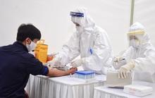 Kết quả xét nghiệm 24 F1 ở Hà Nội của nữ công nhân ở Hải Dương mắc Covid-19