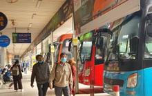 Dừng toàn bộ hoạt động xe khách từ TP HCM đi Quảng Ninh, Hải Dương và ngược lại