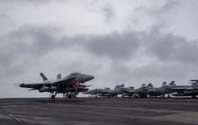 Liên minh Mỹ đối trọng Trung Quốc ở biển Đông