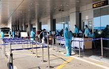 Đóng cửa sân bay Vân Đồn 15 ngày