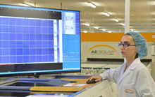 AE Solar triển khai xây dựng nhà máy sản xuất mô đun năng lượng mặt trời mới tại Thổ Nhĩ Kỳ