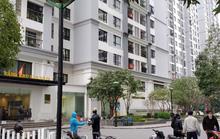 Ca Covid-19 mới ở Hà Nội sống ở chung cư cao cấp, đi sắm tết tại trung tâm thương mại