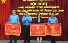 TP Cần Thơ: Tập trung hỗ trợ đoàn viên khó khăn