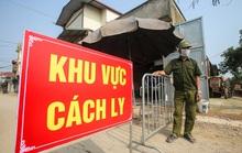 KHẨN: Bộ Y tế thông báo tìm người dự 2 đám cưới ở Hà Nội và Hải Dương