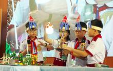 Hơn 200 học sinh tiểu học thi thuyết trình bằng tiếng Anh về khoa học