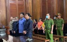 Chị gái trùm giang hồ Dung Hà bỏ trốn, 8 đàn em lãnh đủ