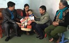 Chương trình Xuân nhân ái - Tết yêu thương đến với các tỉnh miền Trung