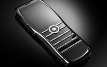 XOR - Thương hiệu điện thoại xa xỉ mới kế thừa tinh hoa Vertu