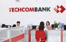 Techcombank cán mốc 15.800 tỉ đồng lợi nhuận trước thuế