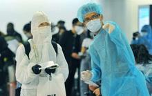 Thêm 12 ca mắc Covid-19 mới ở Hà Nội và Phú Yên