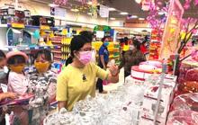 Saigon Co.op đón hơn 2 triệu lượt khách tham quan mua sắm ngày đầu năm