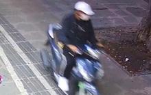 Cùng bạn gái đi cướp túi nhãn LV bị truy đuổi, thanh niên bỏ mặc tìm cách thoát thân