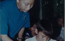 Cuộc thi viết Từ trong ký ức: Nội tôi và lớp học xóa mù